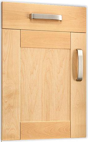 Cocinas muebles de cocina madera multicapa laminados - Puertas mueble de cocina ...