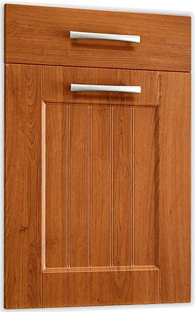 Cocinas muebles de cocina madera multicapa laminados for Puertas de vaiven para cocina
