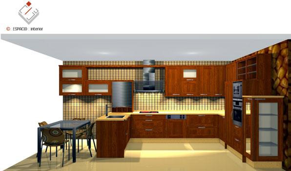Casas De Muebles De Cocina : Diseño de cocinas modernas clásicas rústicas