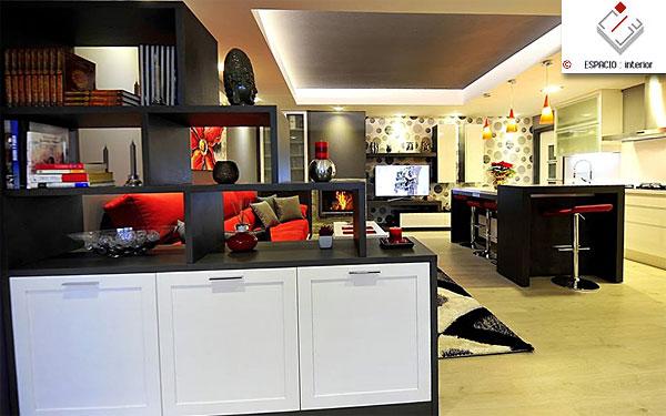 Dise o de muebles a medida dormitorio sal n comedor for Muebles de cocina comedor
